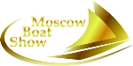 Moscow Boat Show 2014 logo